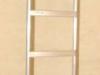 Swim Ladder (Flip-up Available)