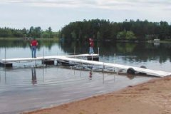 Feighner - Floating Docks