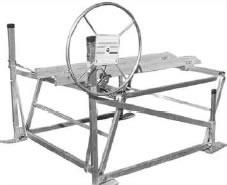 1000 lb.  Cantilever Lift
