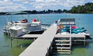 Feighner Docks
